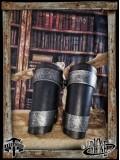 Leather bracers Ragnall