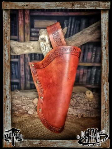 Leather Holster Patrick