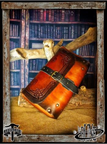 Leather Beltbag (L)