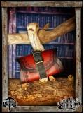 Leather Potion Holder