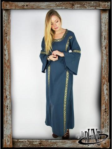 Dress Angie - Blue