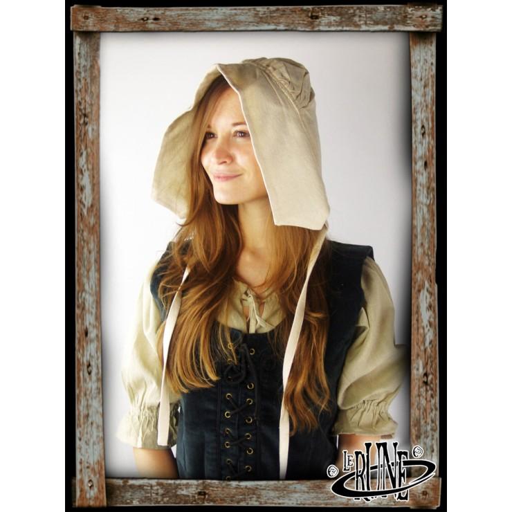 Cotton cap Claire