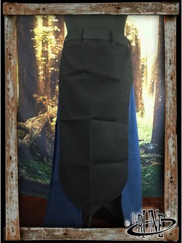 Canvas apron Kastor