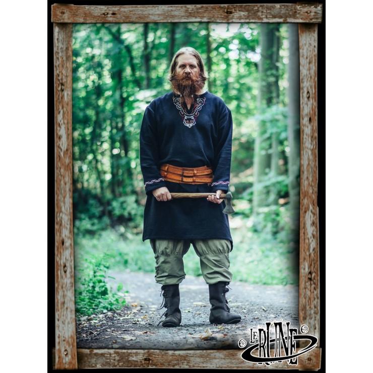 Viking pants Magnus - Hemp