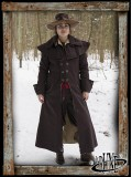Coat Hellsing Brown