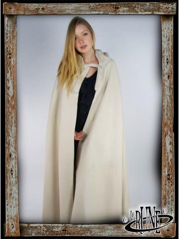 Wool cape Hervir