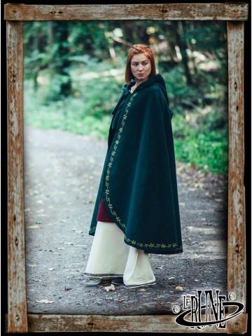 Wool cape Asidis