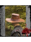 Whitch Hunter hat - Brown