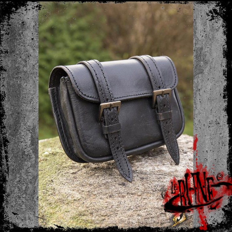 Warrior bag L