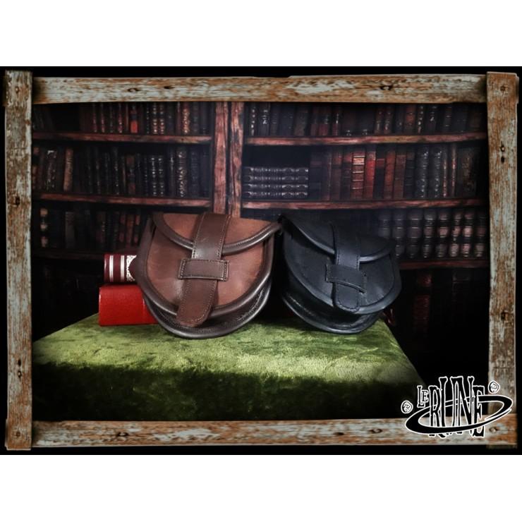 Leather Beltbag Alcazar (small)