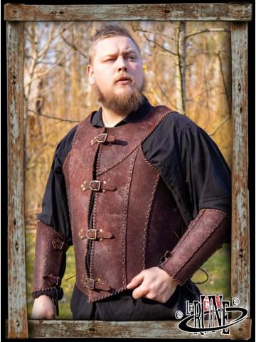 RFB Veteran armour - brown
