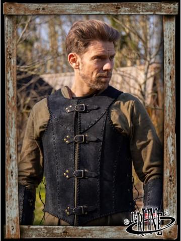 RFB Veteran armour - black