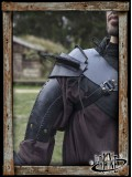 Shoulder Armour black