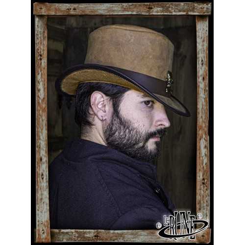 Samedi Hat - Weathered