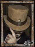 Samedi Hat - Weathered
