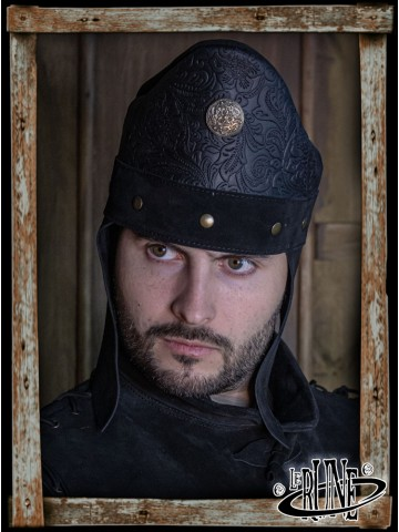 Nerzul's Hat - Black