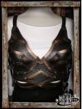 Leather breastplate Ashildur