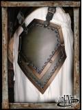 Leather full set Ashildur