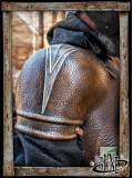 Barbarian Pauldrons