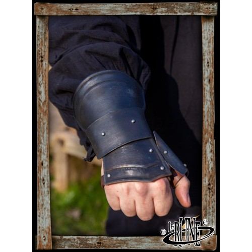 Scout gauntlets - Epic dark