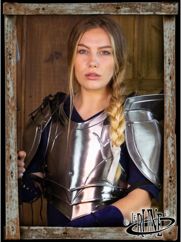 Female armor Protector