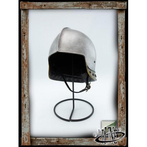 Knightly Helmet (Polyurethane)