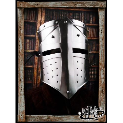 Templar Mask Helmet