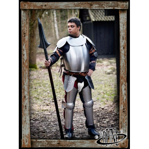 Soldier Armour Deal blank