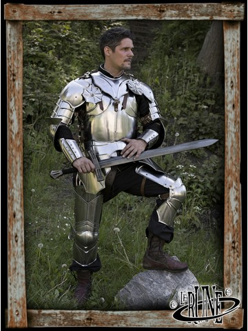 Gothic Armour Deal