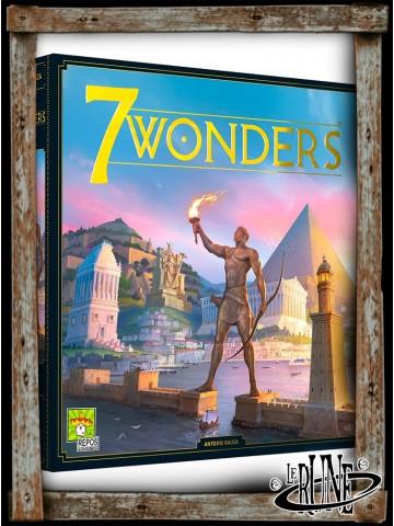 7 Wonders - Seconda Edizione