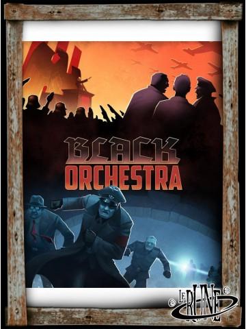 Black Orchestra (ITA)