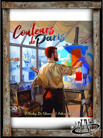 Couleurs de Paris (ITA)