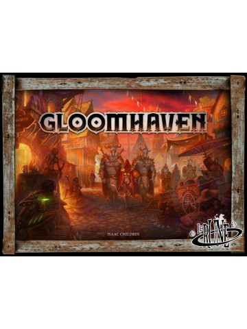 Gloomhaven (ITA)