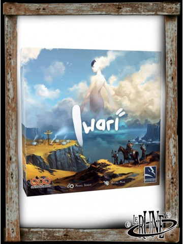 Iwari - Deluxe Edition (ITA)