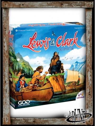 Lewis & Clark (ITA)