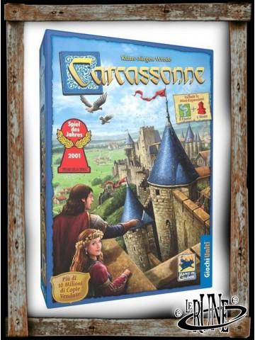 Carcassonne (ITA)