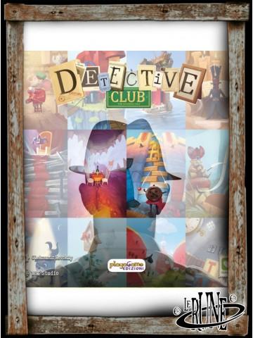 Detective Club (ITA)