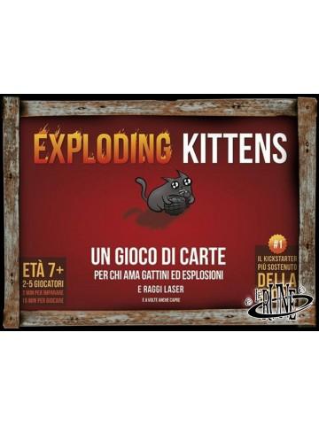 Exploding Kittens (ITA)
