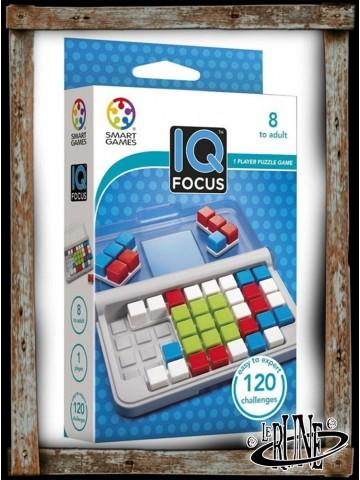 IQ - Focus (ITA)