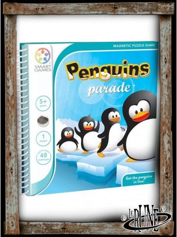 Travel - Penguins Parade