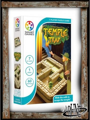 Temple Trap (ITA)
