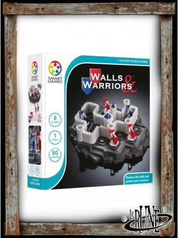 Walls and Warriors (ITA)