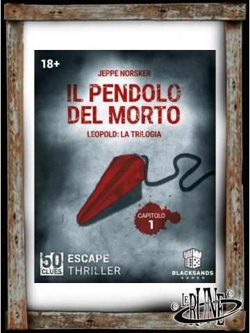 50 Clues - Leopold: 1 Il Pendolo del Morto (ITA)