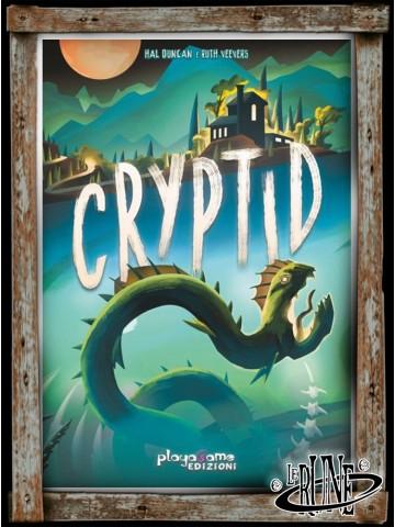 Cryptid (ITA)