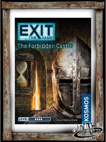 Exit: Il Castello Proibito (ITA)