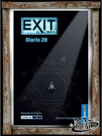 Exit: Diario 29 (ITA)