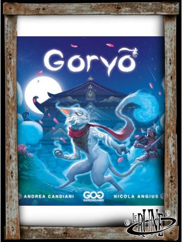 Goryo (ITA)