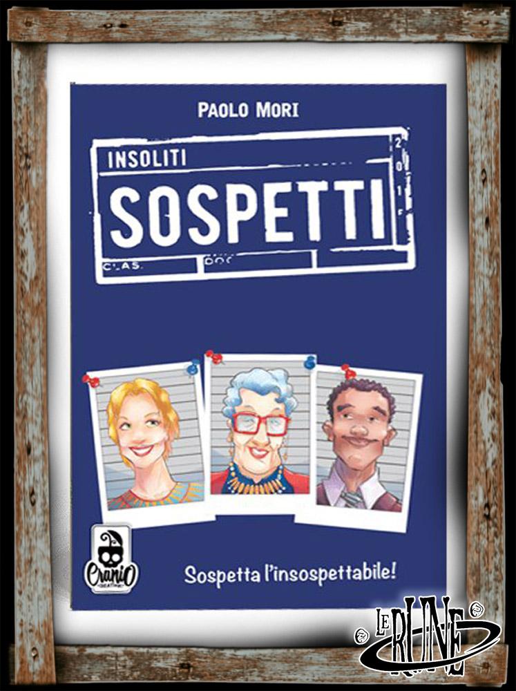 Insoliti Sospetti (ITA)