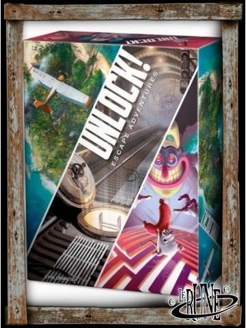 Unlock!: Escape Adventures (ITA)