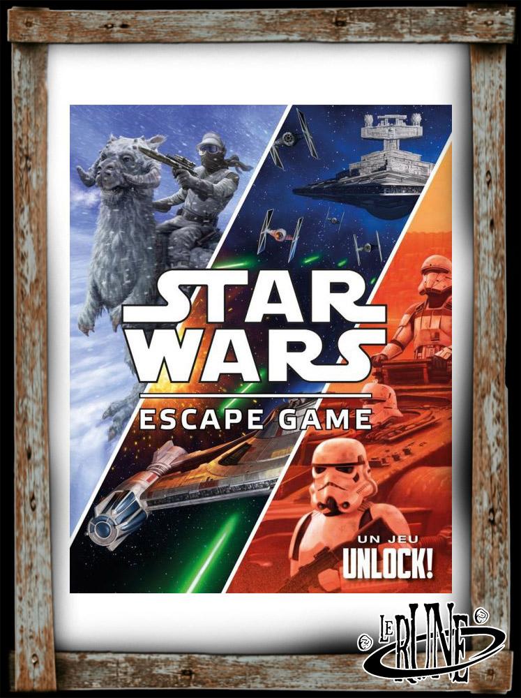 Unlock!: Star Wars Escape Game (ITA)
